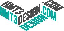 HMT3Design logo 022320